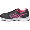 asics Patriot 8 Shoes Woman black/hot pink/white